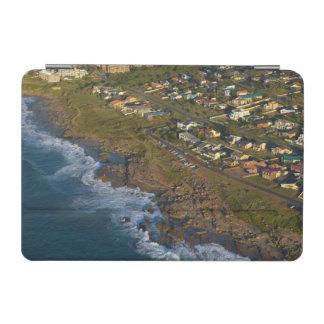 Aerial View Of Orange Rock, South Coast iPad Mini Cover