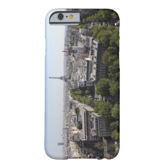 aerial view of PARIS 2 Barely There iPhone 6 Case