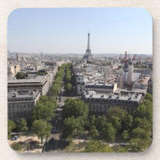 aerial view of PARIS 2 Coaster