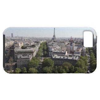 aerial view of PARIS 2 Tough iPhone 5 Case
