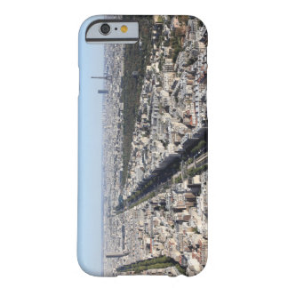 aerial view of PARIS 3 Barely There iPhone 6 Case