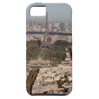 AERIAL VIEW OF PARIS CASE FOR THE iPhone 5