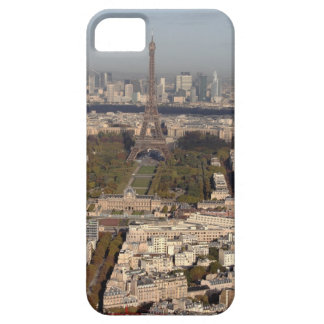 AERIAL VIEW OF PARIS iPhone 5 COVERS