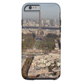 AERIAL VIEW OF PARIS TOUGH iPhone 6 CASE