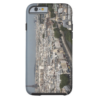 aerial view of PARIS Tough iPhone 6 Case