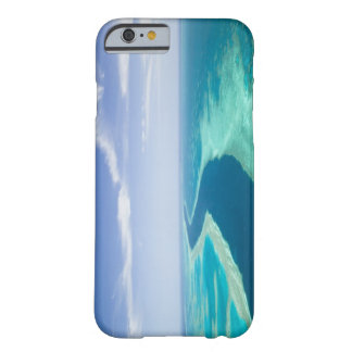 Aerial view of The Great Barrier Reef by the Barely There iPhone 6 Case