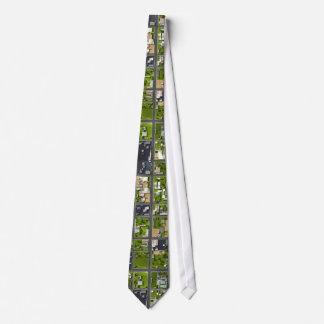 Aerial View - Tie
