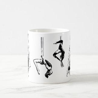 Aerialist Mug