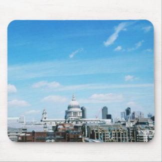 Aeriel View of London Mouse Mat