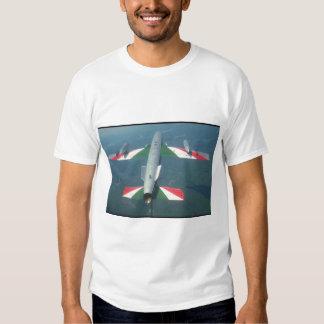 Aermacchi MB. 339_Military Aircraft Tshirt