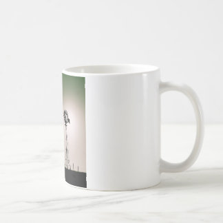 Aermotor Windmill Coffee Cup
