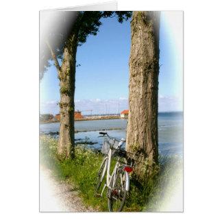 Aero Bike Cards