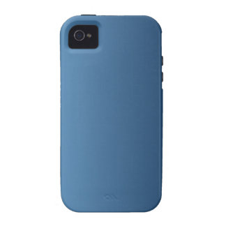 Aero to Oxford Blue Vertical Gradient iPhone 4 Covers