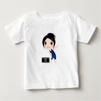 Aerobic Instructor T-shirt