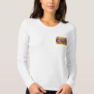 Aerobic Workout Shirt