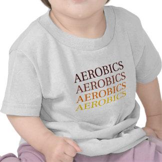 Aerobics Tees