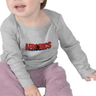 Aerobics Tee Shirt