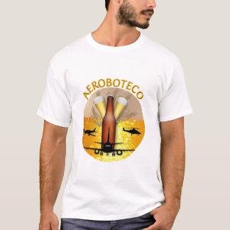 Aeroboteco t-shirt - Sea 2011