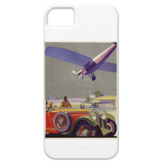 Aerodrome Cover For iPhone 5/5S