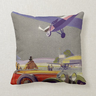 Aerodrome Cushion