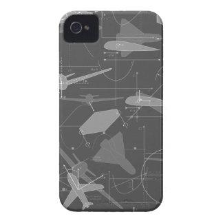 Aerodynamics iPhone 4 Cases