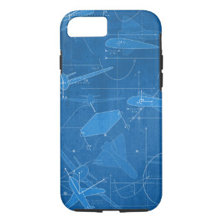 Aerodynamics iPhone 7 Case