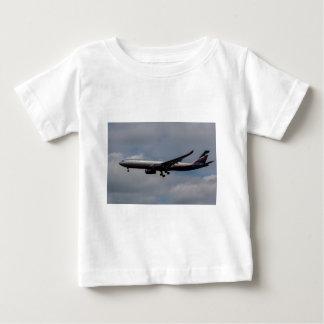 Aeroflot Airbus A330 Baby T-Shirt