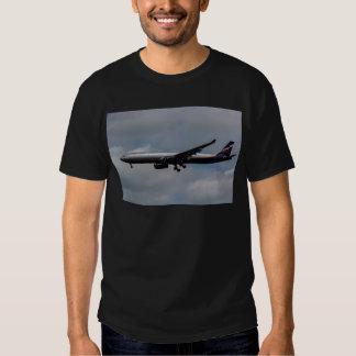 Aeroflot Airbus A330 Tshirt