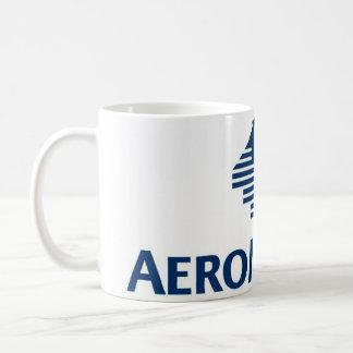 Aeroméxico mug