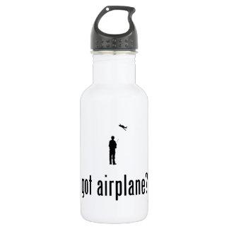 Aeromodelling 532 Ml Water Bottle