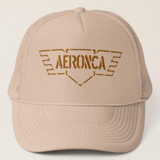 aeronca aircraft trucker hat