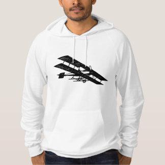 Aeroplane Aircraft Flying Machin Hoodie Sweatshirt