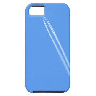 Aeroplane and Vapour Trail Case For The iPhone 5