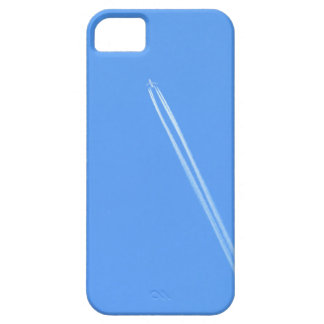 Aeroplane and Vapour Trail iPhone 5 Covers
