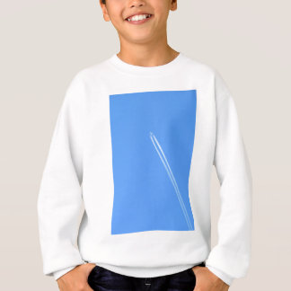 Aeroplane and Vapour Trail Sweatshirt