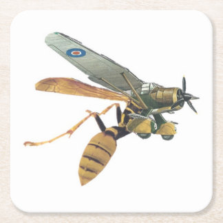 Aeroplane and Wasp Military Coaster