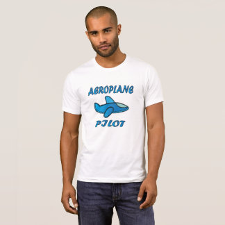 Aeroplane Apparel T-Shirt
