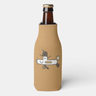 Aeroplane Bottle Cooler