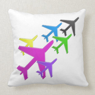 AEROPLANE cadeaux pour les enfants flotte d avion Pillows
