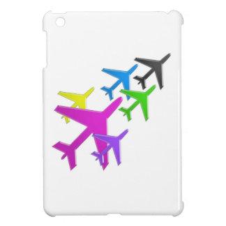 AEROPLANE cadeaux pour les enfants flotte d avion Cover For The iPad Mini