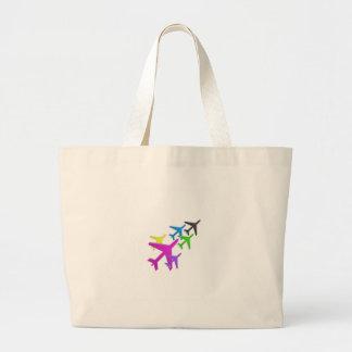 AEROPLANE cadeaux pour les enfants flotte d'avion Bag