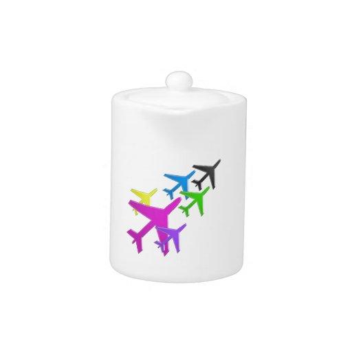 AEROPLANE cadeaux pour les enfants flotte d'avion