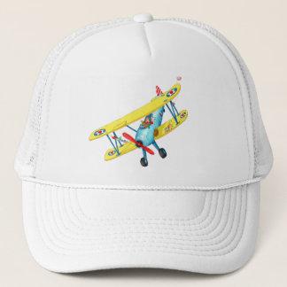 Aeroplane Cap
