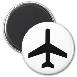 Aeroplane Lovers products Refrigerator Magnets