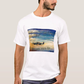 Aeroplane Lovers T-Shirt