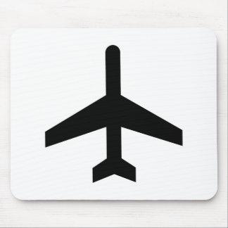 Aeroplane Mouse Mat