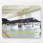 Aeroplane Stealth Fighter Mouse Mats