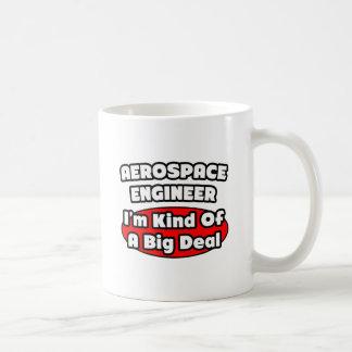 Aerospace Engineer...Big Deal Coffee Mug