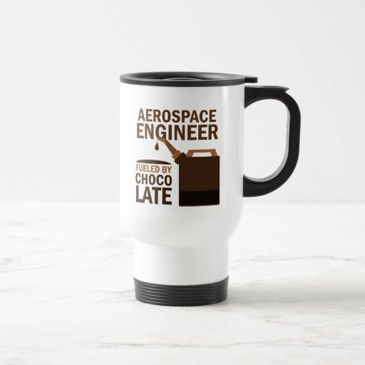 Aerospace Engineer Gift (Funny) Mug