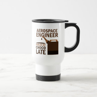 Aerospace Engineer Gift (Funny) Travel Mug